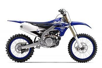 2018 Yamaha YZ450F for sale 200506121