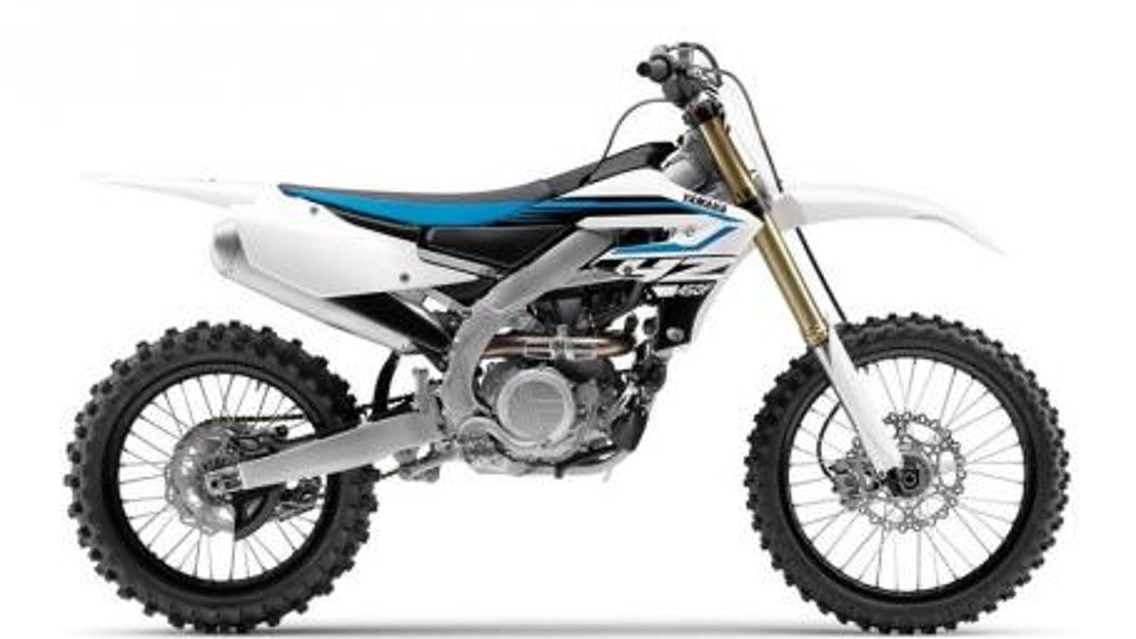 2018 Yamaha YZ450F for sale 200519693