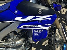 2018 Yamaha YZ450F for sale 200510776