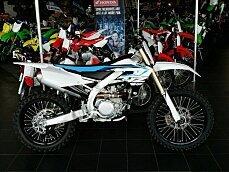2018 Yamaha YZ450F for sale 200564029