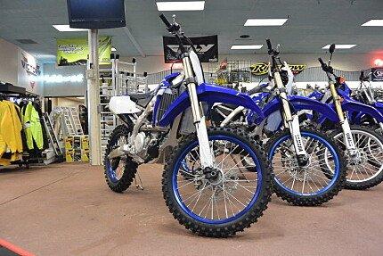 2018 Yamaha YZ450F for sale 200577339