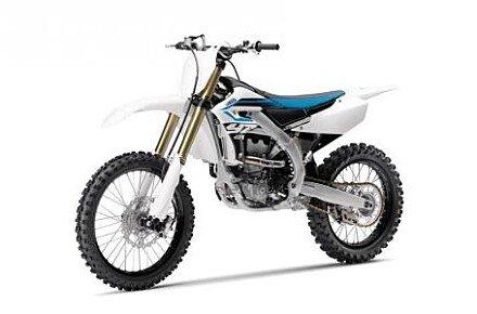 2018 Yamaha YZ450F for sale 200596373