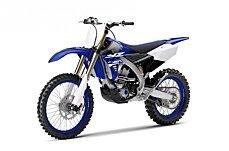 2018 Yamaha YZ450F for sale 200641678
