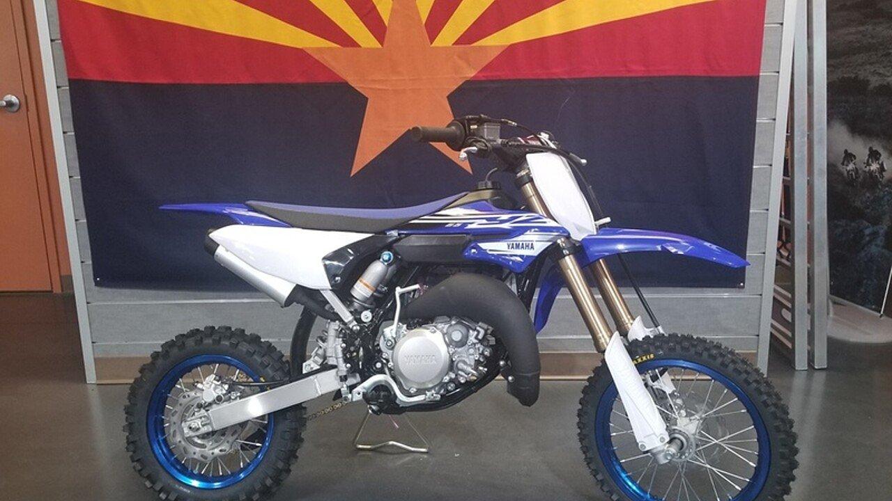 2018 Yamaha YZ65 for sale 200579741