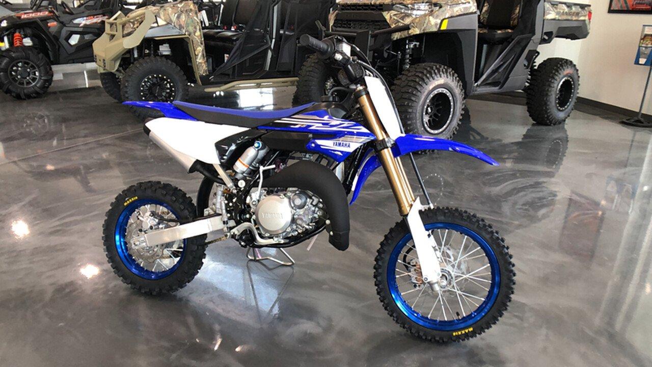 2018 Yamaha YZ65 for sale 200593099