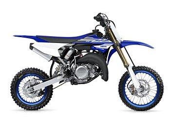 2018 Yamaha YZ65 for sale 200622281