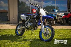 2018 Yamaha YZ65 for sale 200606324