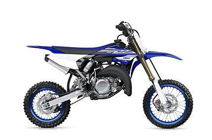2018 Yamaha YZ65 for sale 200624311