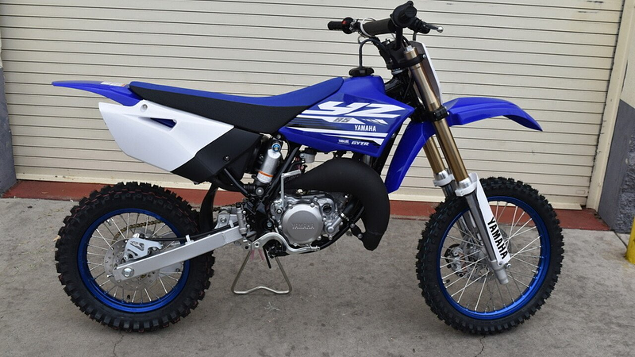 2018 yamaha yz85 for sale near phoenix arizona 85032 motorcycles on autotrader. Black Bedroom Furniture Sets. Home Design Ideas