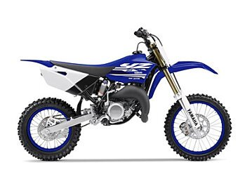 2018 Yamaha YZ85 for sale 200497995