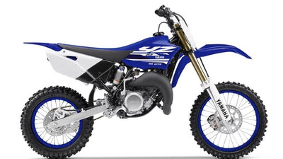 2018 Yamaha YZ85 for sale 200499427