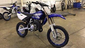 2018 Yamaha YZ85 for sale 200530811
