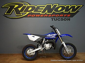 2018 Yamaha YZ85 for sale 200565027