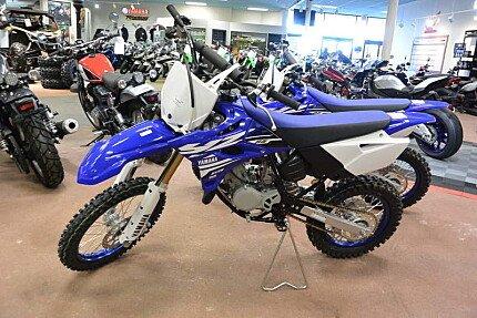 2018 Yamaha YZ85 for sale 200497831