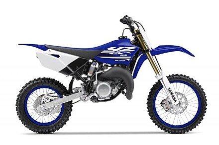 2018 Yamaha YZ85 for sale 200506449