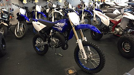 2018 Yamaha YZ85 for sale 200530935