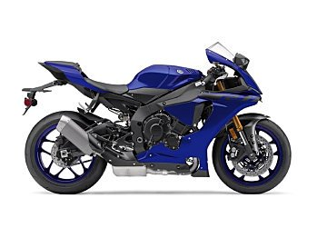2018 Yamaha YZF-R1 for sale 200527449