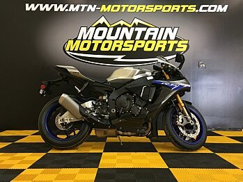 2018 Yamaha YZF-R1 for sale 200568009
