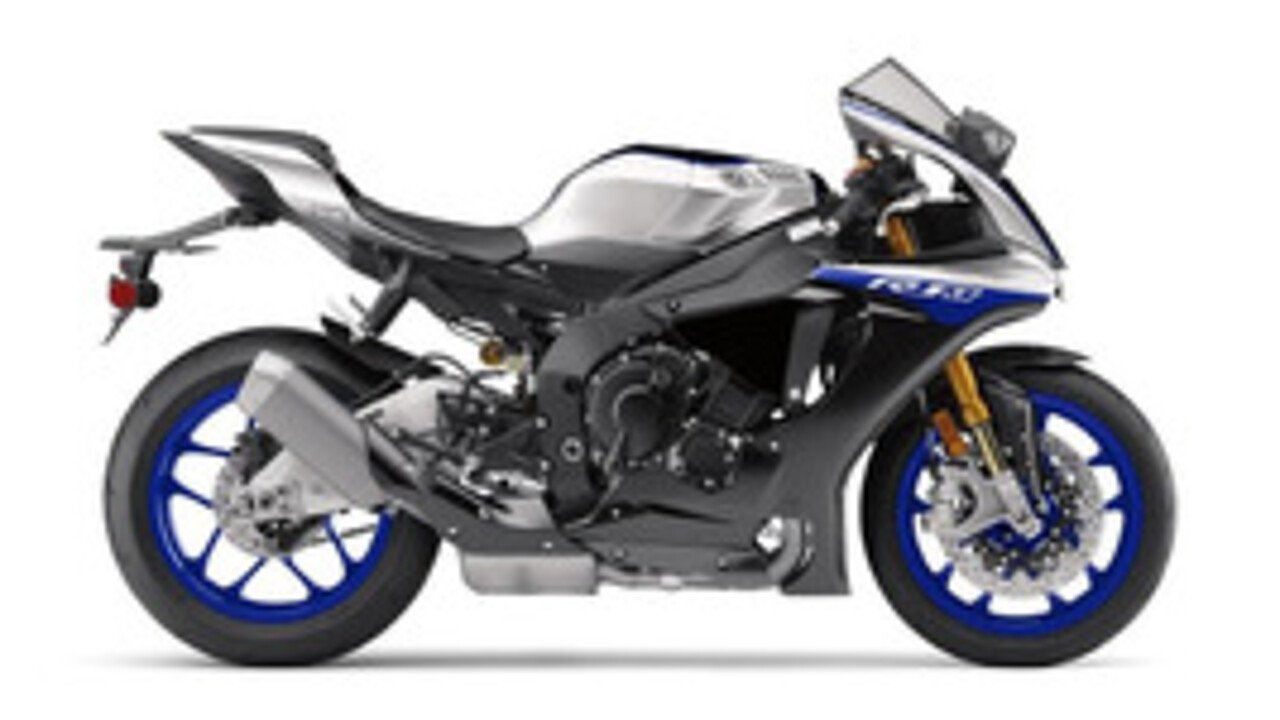 2018 Yamaha YZF-R1 for sale 200596047