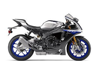 2018 Yamaha YZF-R1 for sale 200596048