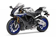 2018 Yamaha YZF-R1 for sale 200573196