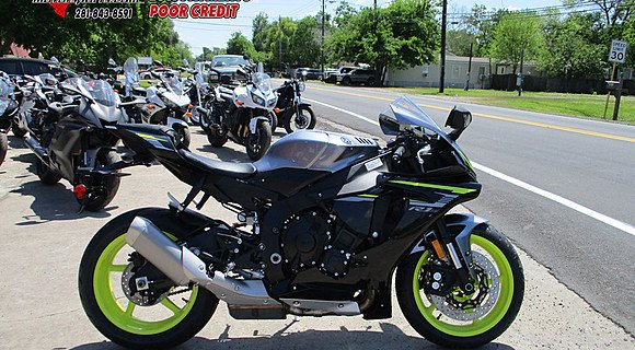 2018 Yamaha YZF-R1 for sale 200584588