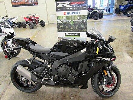 2018 Yamaha YZF-R1 for sale 200596066