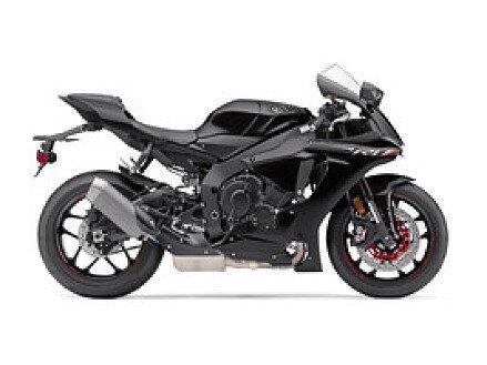 2018 Yamaha YZF-R1 for sale 200597485