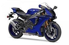 2018 Yamaha YZF-R1 for sale 200605710