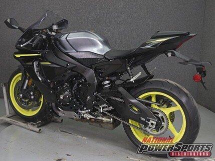 2018 Yamaha YZF-R1 for sale 200645053