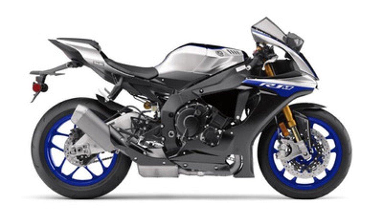 2018 Yamaha YZF-R1M for sale 200529296