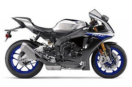 2018 Yamaha YZF-R1M for sale 200607529