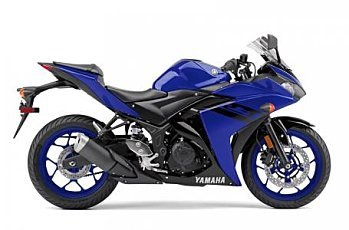 2018 Yamaha YZF-R3 for sale 200544270