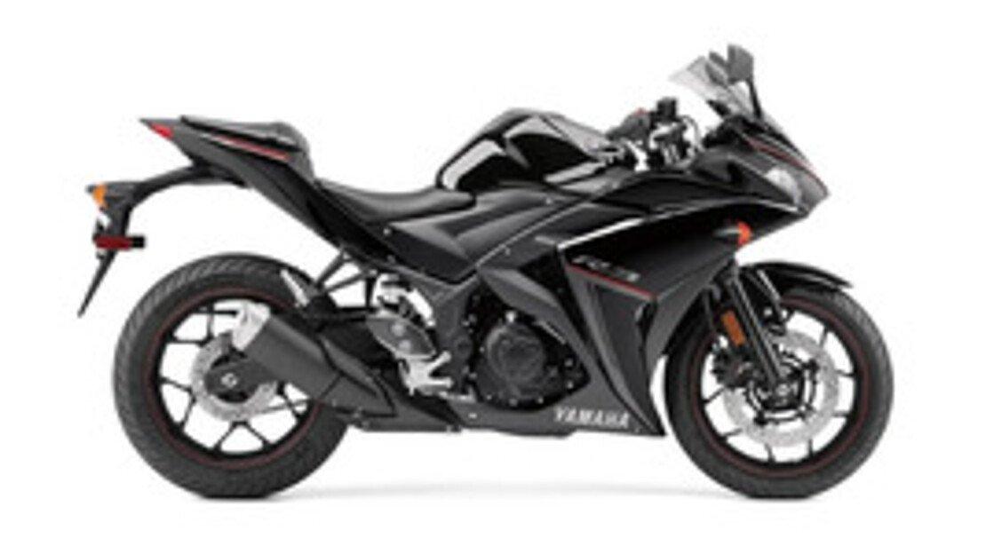 2018 Yamaha YZF-R3 for sale 200599171