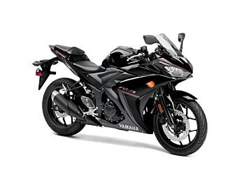 2018 Yamaha YZF-R3 for sale 200608103
