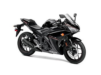 2018 Yamaha YZF-R3 for sale 200609629
