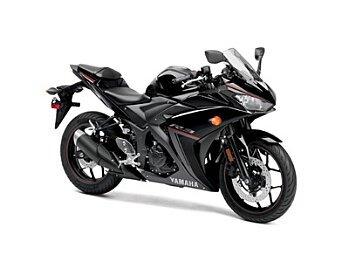 2018 Yamaha YZF-R3 for sale 200609631