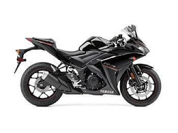 2018 Yamaha YZF-R3 for sale 200610959
