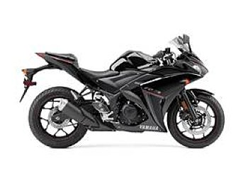 2018 Yamaha YZF-R3 for sale 200624391