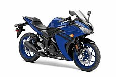 2018 Yamaha YZF-R3 for sale 200527415