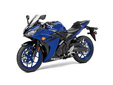 2018 Yamaha YZF-R3 for sale 200527451