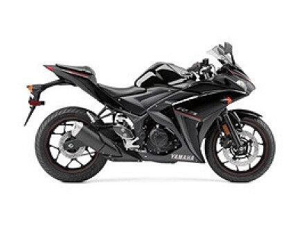 2018 Yamaha YZF-R3 for sale 200532171