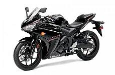 2018 Yamaha YZF-R3 for sale 200543993