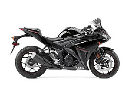 2018 Yamaha YZF-R3 for sale 200574332