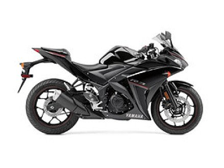 2018 Yamaha YZF-R3 for sale 200606206