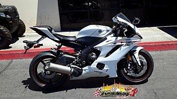2018 Yamaha YZF-R6 for sale 200522185