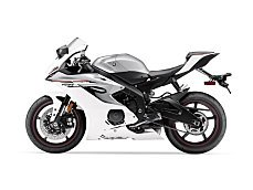 2018 Yamaha YZF-R6 for sale 200526704