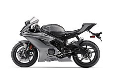 2018 Yamaha YZF-R6 for sale 200526714