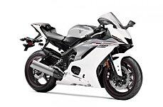 2018 Yamaha YZF-R6 for sale 200586467