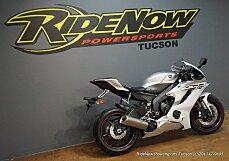 2018 Yamaha YZF-R6 for sale 200598281